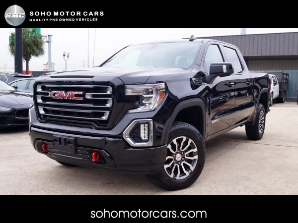 2019 GMC Sierra 1500 in Houston, TX