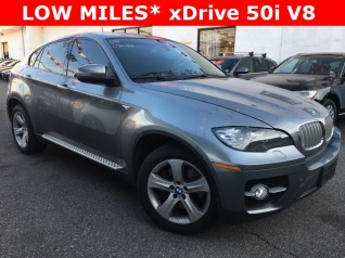 Used Bmw X6 For Sale Search 694 Used X6 Listings Truecar