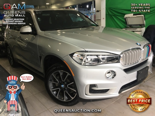 2017 BMW X5 in Richmond Hill, NY