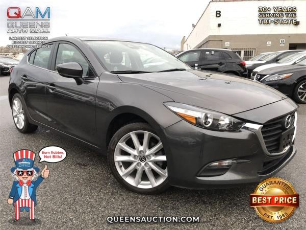 2017 Mazda Mazda3 in Richmond Hill, NY