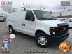 2014 Ford Econoline Cargo Van E-250 Commercial for Sale in Richmond Hill, NY