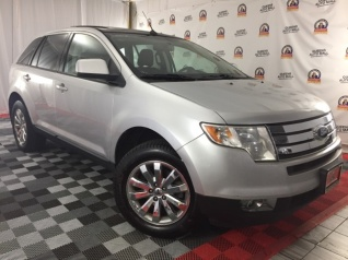 Used  Ford Edge Sel Awd For Sale In Richmond Hill Ny