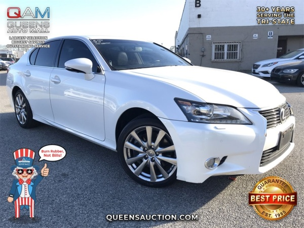 2014 Lexus GS in Richmond Hill, NY