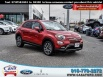 2017 FIAT 500X Trekking FWD for Sale in El Paso, TX