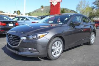 2017 Mazda Mazda3 Sport 4 Door Automatic For In San Luis Obispo Ca
