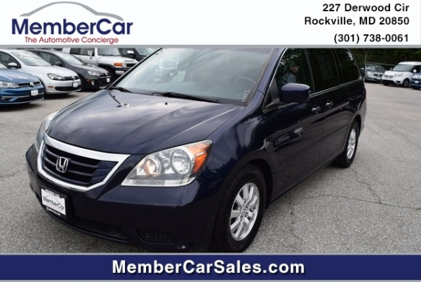 2008 Honda Odyssey in Rockville, MD
