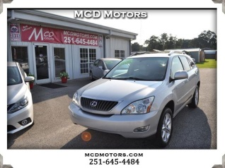 Used 2009 Lexus RX RX 350 FWD For Sale In Mobile, AL