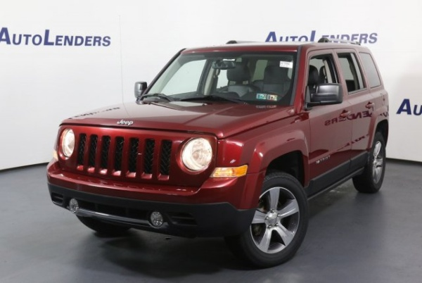 2016 Jeep Patriot in Egg Harbor Twp, NJ