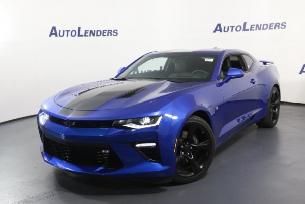 2018 Chevrolet Camaro in Egg Harbor Twp, NJ