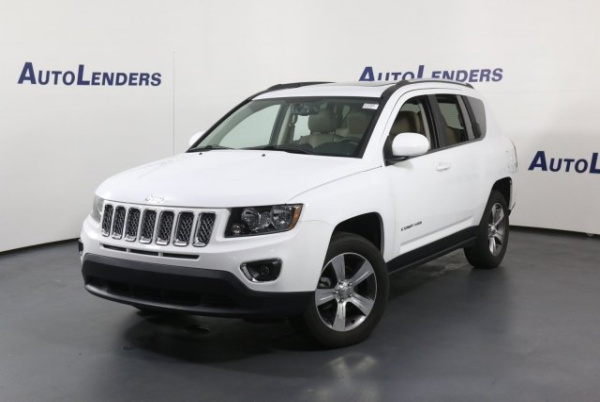 2016 Jeep Compass in Egg Harbor Twp, NJ