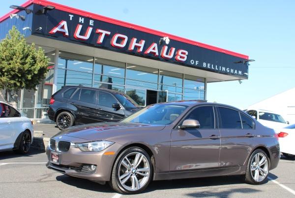 2013 BMW 3 Series in Bellingham, WA