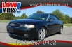 Used 2004 Audi A4 2004 Cabriolet 1.8T CVT for Sale in Manassas, VA