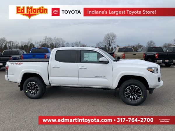 2020 Toyota Tacoma in Noblesville, IN