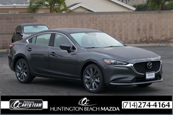 2020 Mazda Mazda6 in Huntington Beach, CA