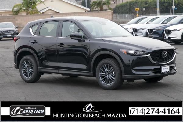 2020 Mazda CX-5 in Huntington Beach, CA