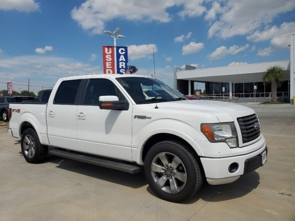 2010 Ford F-150 in Harvey, LA