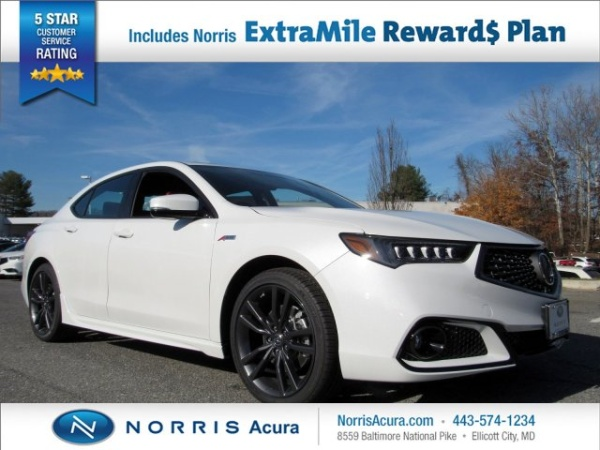 2020 Acura TLX in Ellicott City, MD