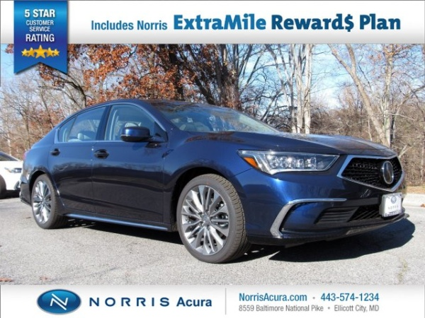 2020 Acura RLX in Ellicott City, MD