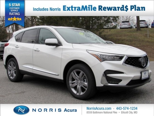 2020 Acura RDX in Ellicott City, MD