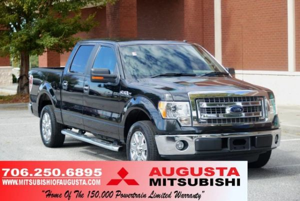 2014 Ford F-150 in Augusta, GA