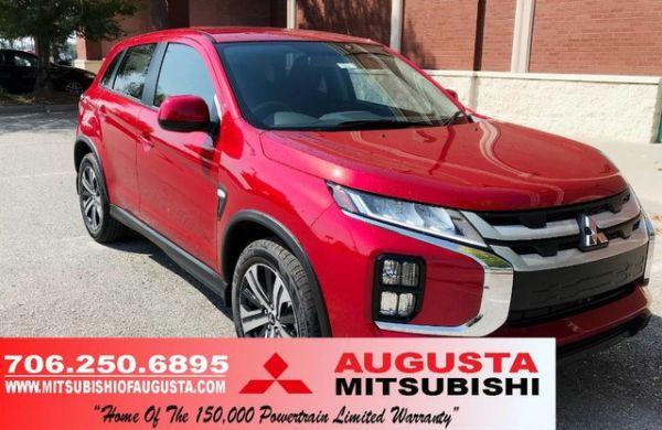 2020 Mitsubishi Outlander Sport in Augusta, GA