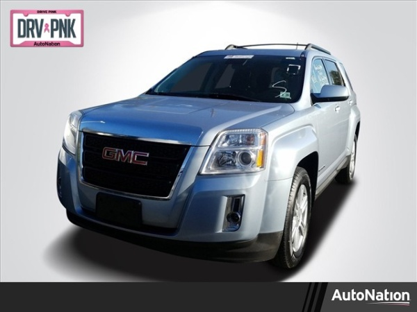 2015 GMC Terrain in Laurel, MD