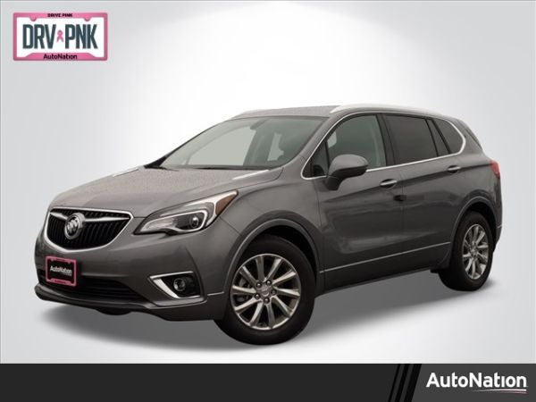 2020 Buick Envision in Laurel, MD