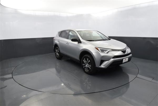 2018 Toyota RAV4 in Tucson, AZ