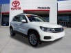 2016 Volkswagen Tiguan S FWD Auto for Sale in Tucson, AZ