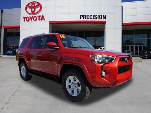 2016 Toyota 4Runner in Tucson, AZ