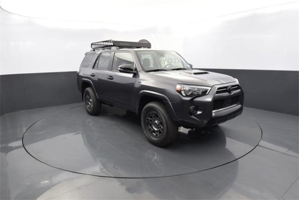 2020 Toyota 4Runner in Tucson, AZ