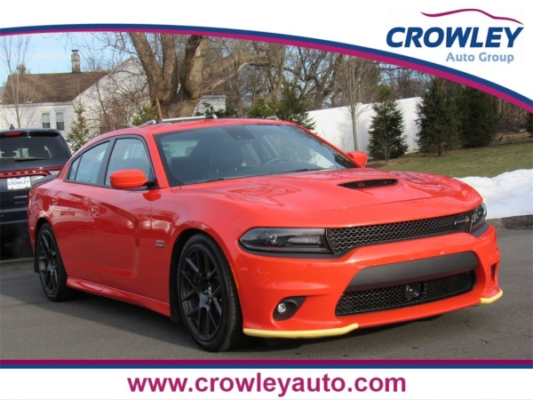 2016 Dodge Charger in Bristol, CT