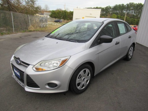 2012 Ford Focus in Easton, MD