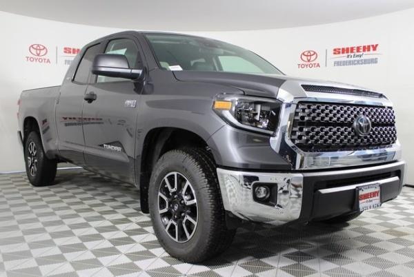 2020 Toyota Tundra in Fredericksburg, VA