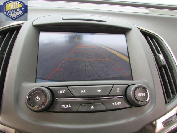 2015 Buick LaCrosse in Spokane Valley, WA
