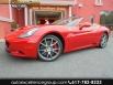 2014 Ferrari California Convertible for Sale in Saugus, MA
