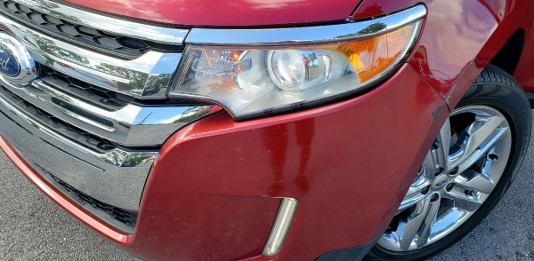 2013 Ford Edge in Pensacola, FL