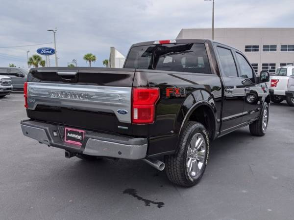 2020 Ford F-150 in Panama City, FL