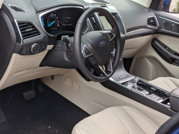 2020 Ford Edge in Panama City, FL