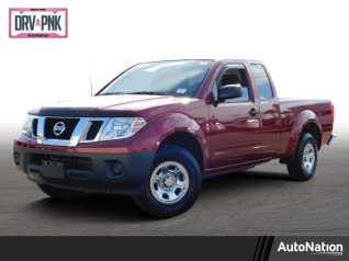 2016 Nissan Frontier S King Cab I4 2wd Auto For In Panama City Fl