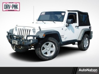 Used Jeep Wranglers for Sale in Destin, FL | TrueCar
