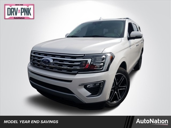 2019 Ford Expedition in Panama City, FL