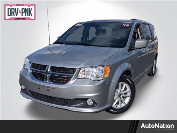 2019 Dodge Grand Caravan in Panama City, FL