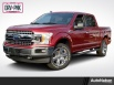 2019 Ford F-150 XLT SuperCrew 5.5' Box 4WD for Sale in Panama City, FL