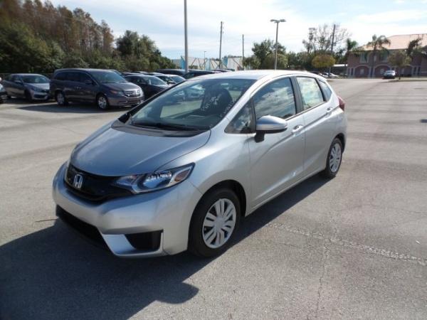 2020 Honda Fit in Orlando, FL