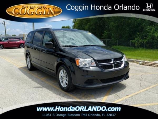 2016 Dodge Grand Caravan in Orlando, FL