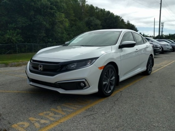 2019 Honda Civic in Orlando, FL