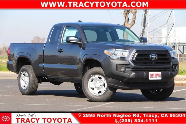 2020 Toyota Tacoma in Tracy, CA