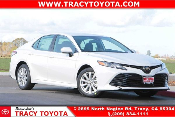 2020 Toyota Camry in Tracy, CA