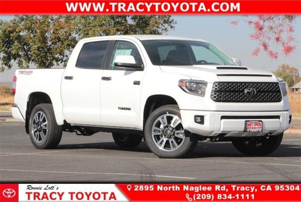 2020 Toyota Tundra in Tracy, CA